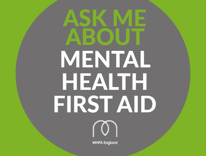 Demand for New Mental Health First Aid (Youth) Course