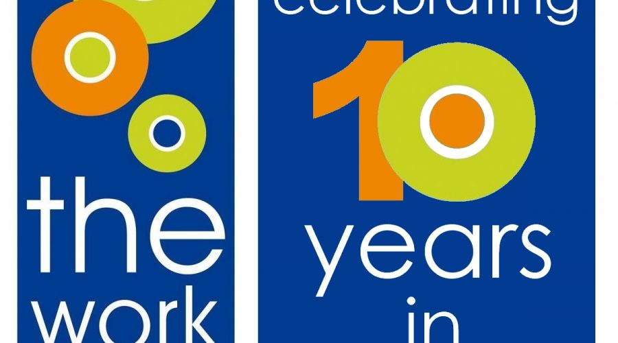 The Work Place 10th Anniversary Giveaway